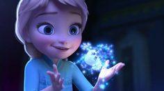 #GiveElsaAGirlfriend แฮชแท็กที่อยากให้เจ้าหญิงเอลซ่ารักผู้หญิงใน Frozen 2