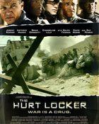 The Hurt Locker หน่วยระห่ำ ปลดล็อคระเบิดโลก