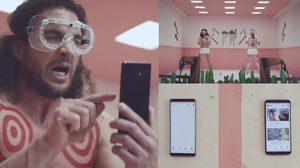 โฆษณาใหม่ OnePlus 5T เลือกใช้ Note 8 ในการเปรียบเทียบความเร็วที่เห็นแล้วเจ็บแทน