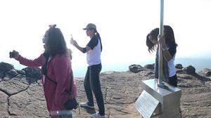 โซเชียลเชื่อแค่มุมกล้อง องค์ประกอบแสงผิดพลาด ภาพอ้างถ่ายติดวิญญาณที่ภูหินร่องกล้า
