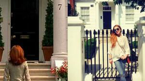 ผ่านมา 18 ปี ลินด์ซีย์ โลฮาน เยี่ยมบ้านตัวเองอีกครั้ง ในหนังเรื่องแรก The Parent Trap