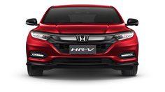 Honda HR-V ใหม่  คอมแพคท์ SUV สปอร์ต + พรีเมียมมากยิ่งขึ้น ราคาเริ่มต้น 949,000 บาท