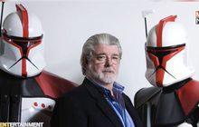 """""""จอร์จ ลูคัส"""" ออกปากชม Star Wars: The Last Jedi ทำได้สวยงามมาก"""