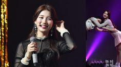 แฟนไทยเทใจให้รักแรก! เบ ซูจี จัดแฟนมีตติ้งเดี่ยวครั้งแรกสุดน่ารัก-ประทับใจ