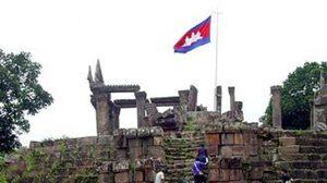 คนไทยขึ้นเขาพระวิหารทางกัมพูชาได้แล้ว หลังปิดตายกว่า 5 ปี