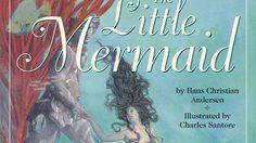 ตัวอย่าง The Little Mermaid (ไม่ใช่เวอร์ชั่นดิสนีย์) ปล่อยออกมาให้ชมแล้ว