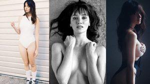 ซาร่า มาลากุล เลน ชื่อนี้การันตีความเซ็กซี่เกินร้อยเปอร์เซ็นต์