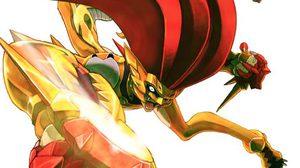 10 สุดยอด ชุดนักรบ ที่มีประสิทธิภาพมากที่สุดในการ์ตูนอนิเมะ!!