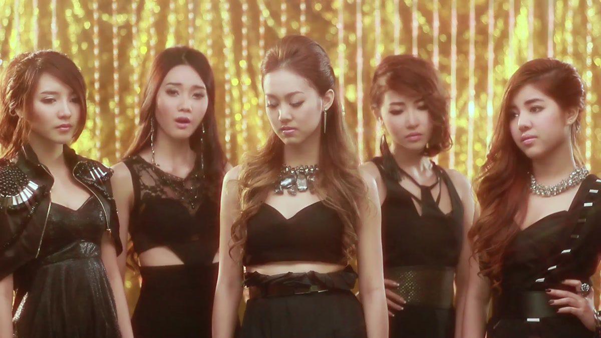 เรื่องเข้าใจผิด - G-TWENTY [Official MV]