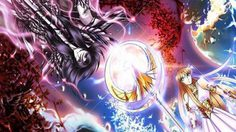 รีเทิร์น!! Saint Seiya Next Dimension ฉบับมังงะ!?