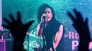 เซอร์ไพร์สทุกนาที! defspiral ร่วมแจมโชว์กับศิลปินไทย บนเวที J-Rockaholic PARTY 2017