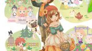 Story of Seasons หรือเกมส์ปลูกผักภาคใหม่ จาก Harvest Moon