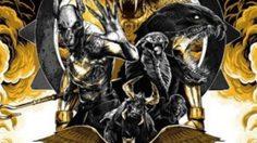 วิจิตรอลังการ! ภาพกองทัพเทพสุดยิ่งใหญ่ในโปสเตอร์ล่าสุดจาก Gods of Egypt