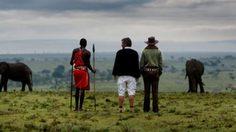 เคนยาไม่รับนักท่องเที่ยว จากประเทศติดเชื้อไวรัสอีโบลา