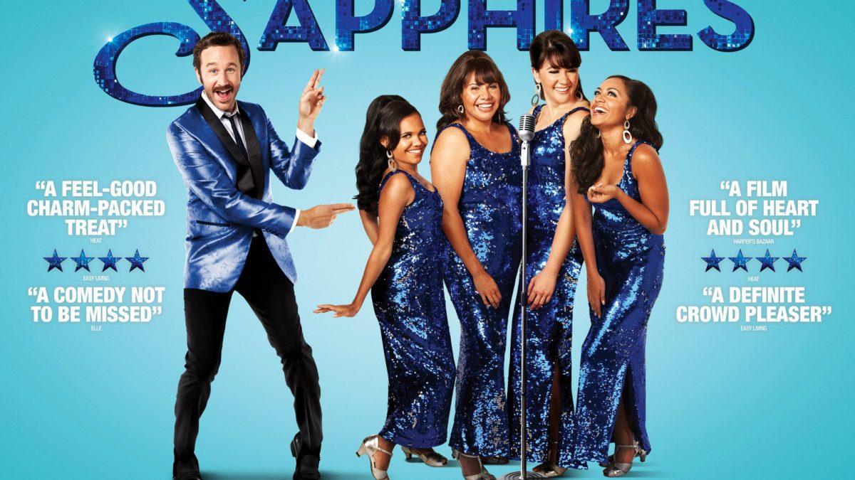 (ตัวอย่าง) The Sapphires 'ปั้นดินให้เป็นดาว'