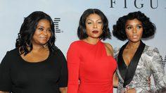 """ผู้กำกับและนักแสดง """"Hidden Figures"""" เดินสายโปรโมทที่มหานครนิวยอร์ก ก่อนเข้าฉายจริง 23 กุมภาพันธ์ปีหน้า"""