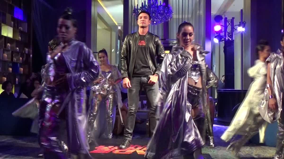 โชว์ไซไฟสุดเท่แห่งโลกอนาคต จำลองส่วนหนึ่งจากหนัง Blade Runner 2049