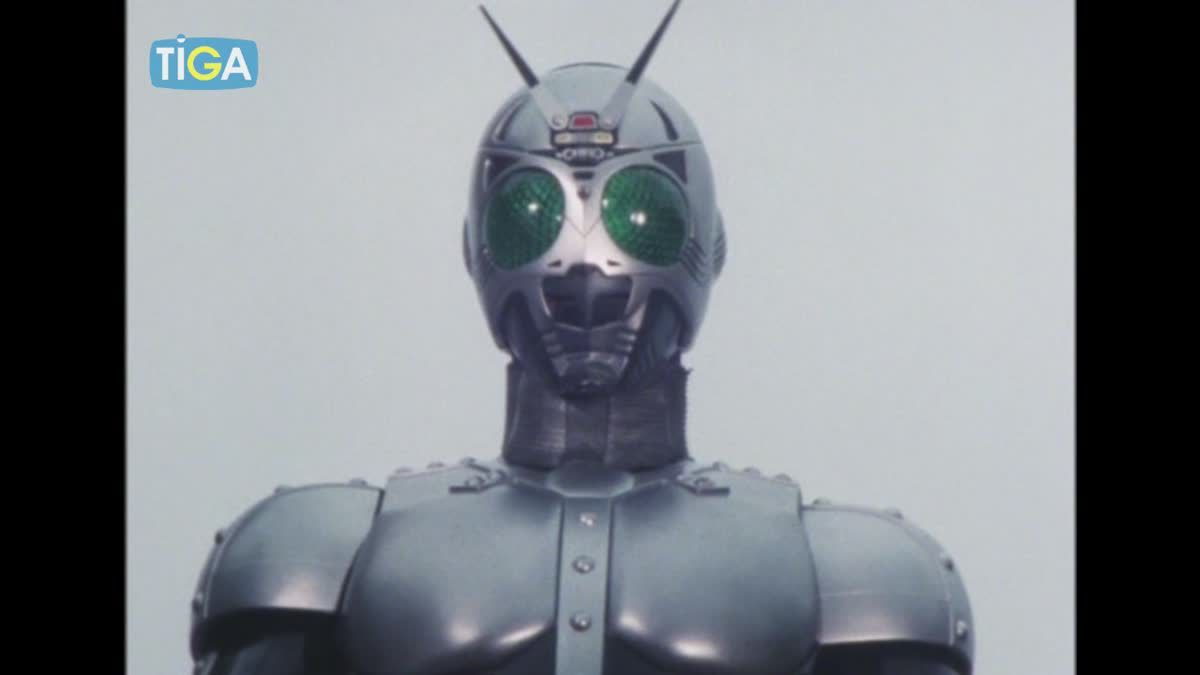 Masked Rider Black ep.46/P3