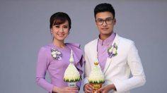 พัดชา-นนท์ ปลื้ม รับหน้าที่ 'พรีเซ็นเตอร์ดอกมะลิ' วันแม่แห่งชาติปีนี้!