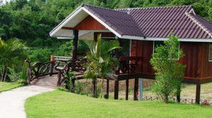 ไร่สิงห์สุพรรณ ที่พักสวนผึ้ง อากาศดี ที่พักสวย (รีวิว)