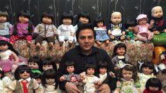 ตุ๊กตาลูกเทพ! ของขลังเทรนด์ใหม่สุดฮิตของเหล่าคนดัง