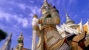วัดพระเชตุพนวิมลมังคลารามราชวรมหาวิหาร