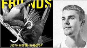 Justin Bieber แท็คทีม Bloodpop อีกครั้ง ในซิงเกิ้ลใหม่ล่าสุด Friends