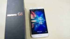 รีวิว Huawei G8 (G7Plus) สมาร์ทโฟนระดับกลางจาก Huawei