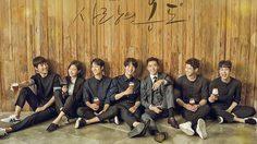เรื่องย่อซีรีส์เกาหลี Temperature of Love