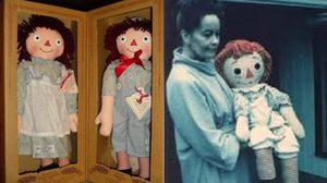 ตุ๊กตา Raggedy Ann ต้นกำเนิดตุ๊กตาผีแอนนาเบลล์