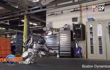 Boston Dynamics เตรียมวางจำหน่ายหุ่นยนต์ Spot