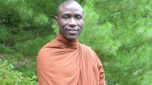 เผยโฉม 'พระพุทธรักขิตะ' พระสงฆ์ผิวสี ผู้บุกเบิกพุทธศาสนาในแอฟริกา