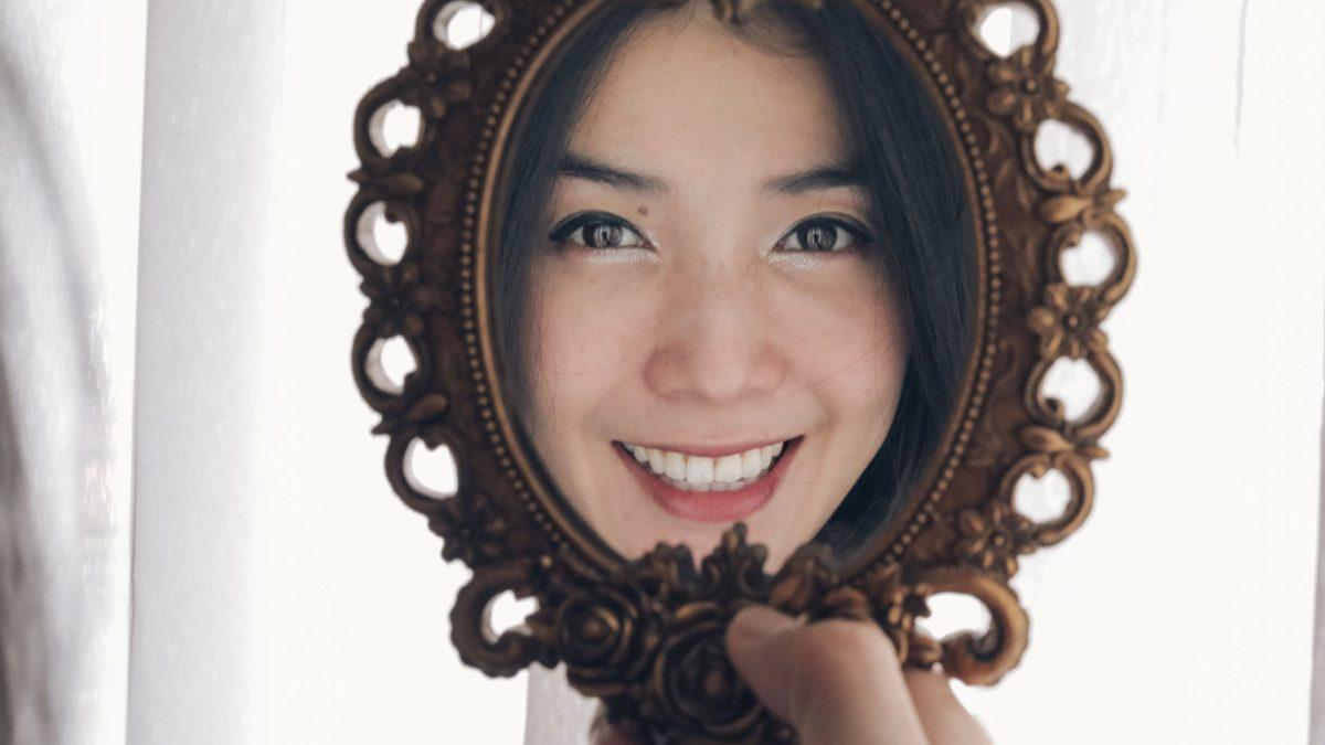สร้างความสุข ให้คนอื่นเลียนแบบ | จีนา จีนาฟู | ใจบันดาลแรง