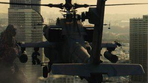"""ตะลึง ! 2 ผู้กำกับระดมฝูงบินรบ รถหุ้มเกราะจากกองกำลังป้องกันฯ เข้าฉาก """"Shin Godzilla"""""""