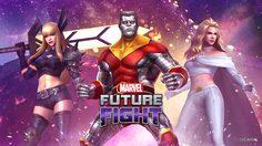 MARVEL Future Fight เปิดฉาก 4 ซุปเปอร์ฮีโร่ใหม่จาก X-MEN