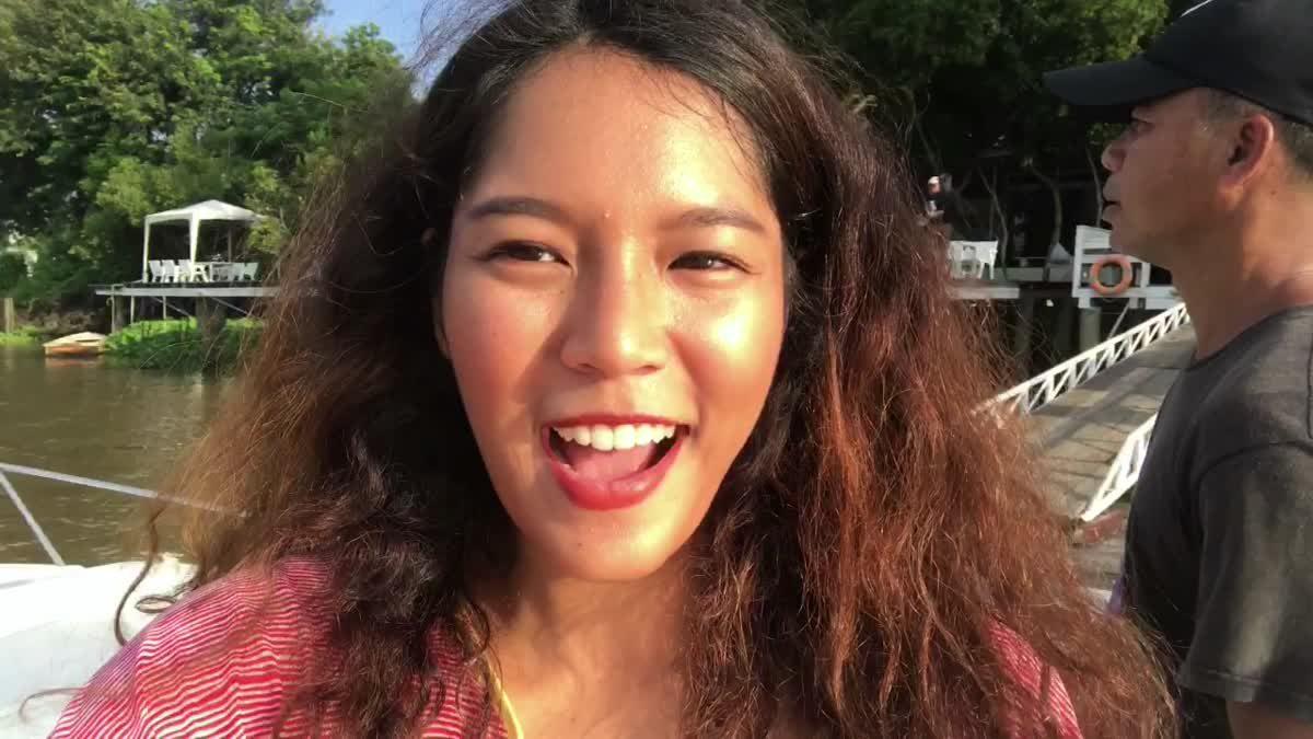 เที่ยวปราจีนบุรีกับ Happy Nancy
