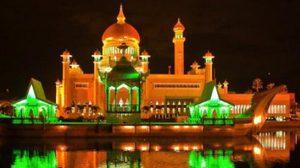 10 เรื่องน่ารู้ในบรูไน (อาเซียน)