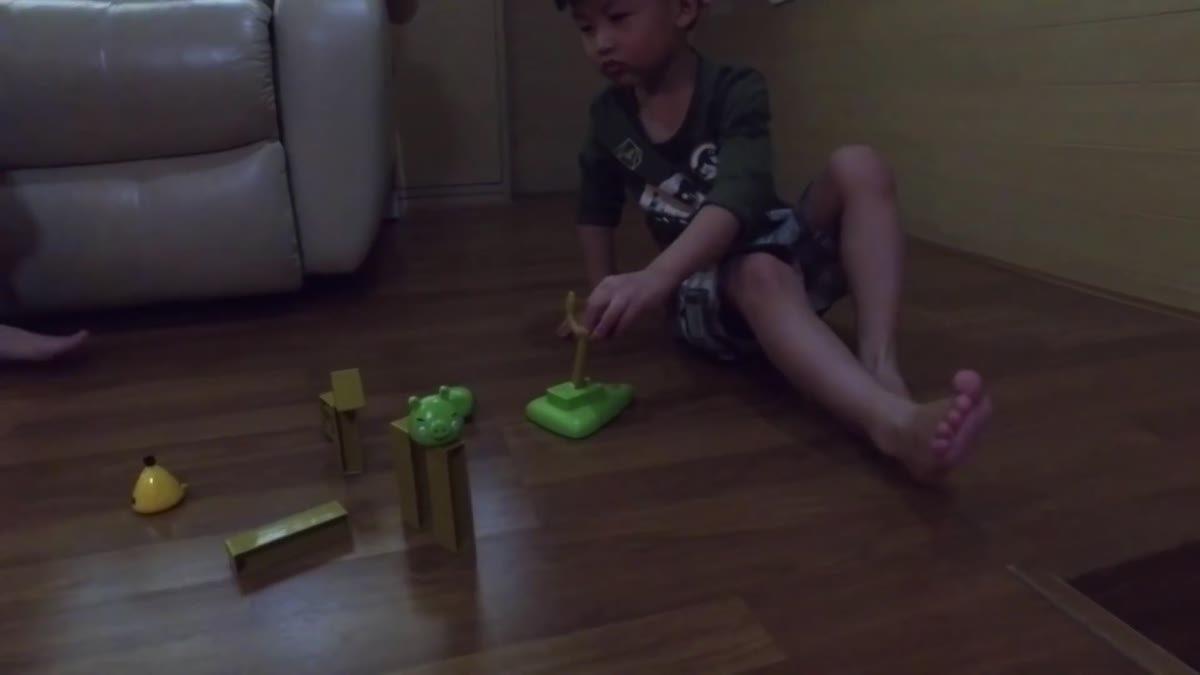 คลังของเล่นมหาศาล! ที่บ้านเด็กจิ๋ว!!
