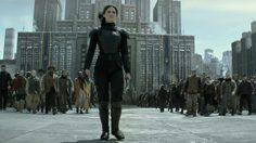 The Hunger Games : Mockingjay Part 2 : ผู้แพ้ที่แท้จริง