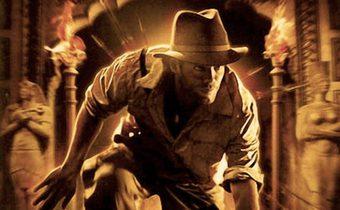 Jack Hunter and The Quest for Akhenaton's Tomb แจ็ค ฮันเตอร์ ผจญขุมทรัพย์อัคคีนาเทน