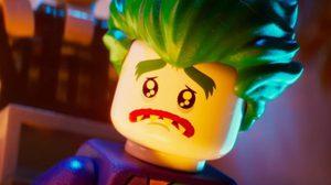 โจ๊กเกอร์ปรากฏตัว! ในตัวอย่างล่าสุดจาก The Lego Batman Movie