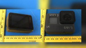 หลุดแล้ว ภาพตัวอย่าง GoPro Hero 5 งานนี้จัดว่าเด็ด