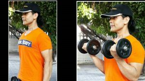 โปรแกรมเริ่มต้น ออกกำลังกายสำหรับผู้ที่น้ำหนักมาก ฟิตได้แค่วันละ 30 นาที