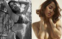 ความเซ็กซี่ที่ไม่มีสิ้นสุด กับ บันนี่นุชชี่ บนนิตยสาร Playboy ฉบับเมษายนนี้