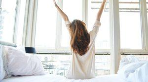 16 สิ่งที่ควรบอกตัวเองหลัง จาก 'ตื่นนอน' ทุกวัน สร้างพลังให้ตัวเองกัน!