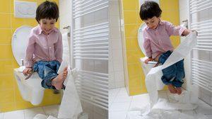 จากใจคนเป็นแม่ มารยาทในการใช้ห้องน้ำ ที่หนุ่ม ๆ ในบ้านควรรู้