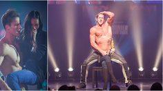 ใจเต้นรัว! หนุ่มกล้ามปู AUSTRALIA'S THUNDER FROM DOWN UNDER เปิดโชว์ในไทย!!