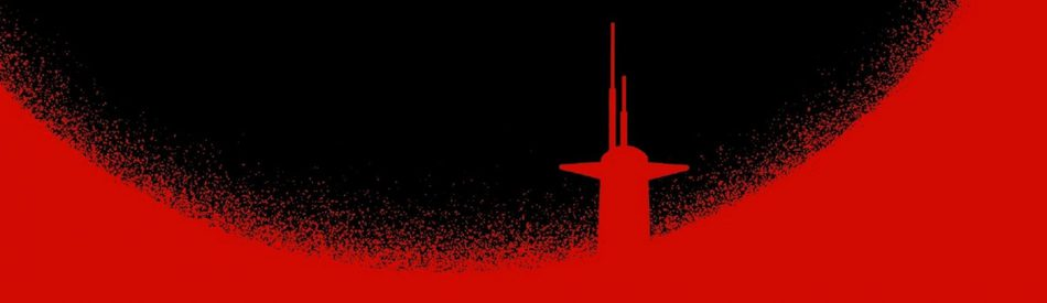 The Hunt for Red October ล่าตุลาแดง