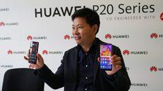Huawei ยืนยัน Mate 10 และ Mate 10 Pro จะได้รับฟีเจอร์ AI ถ่ายภาพเหมือนกับ P20 Series