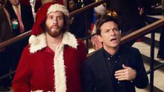 """ปลายปีนี้…เตรียมตัวฮาสุดป่วนไปกับก๊วนสุดรั่ว ใน """"Office Christmas Party"""""""